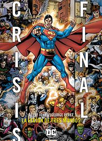 Crisis Final: La legión de 3 mundos