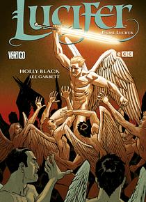 Lucifer: Padre Lucifer