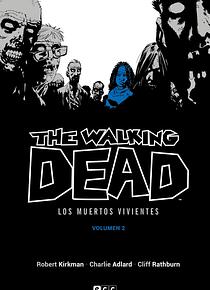 SEGUNDA MANO The Walking Dead (Los muertos vivientes) vol. 2 de 16