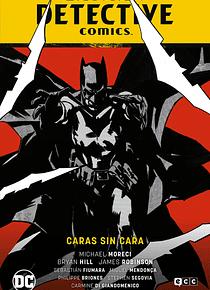 Batman: Detective Comics vol. 8 Caras sin cara (Batman Saga - Renacimiento parte 9)
