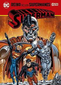 SEGUNDA MANO DC - ESPECIALES - SUPERMAN: REINO DE LOS SUPERMANES