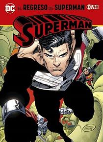 SEGUNDA MANO OVNIPRESS - ESPECIALES - SUPERMAN: EL REGRESO DE SUPERMAN