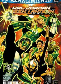 Green Lantern núm. 67/12