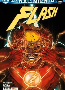 Flash núm. 28/14 (Renacimiento)