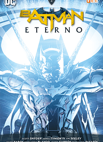 Batman Eterno: Integral vol. 02 (de 2)