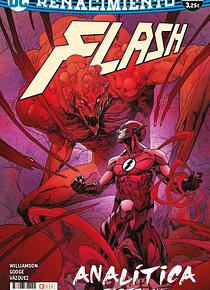 Flash núm. 30/16 (Renacimiento)