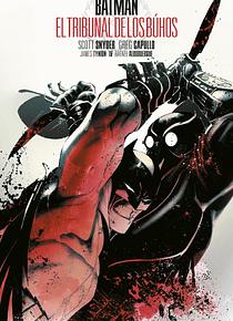 Batman: El Tribunal de los Búhos (Edición Deluxe)