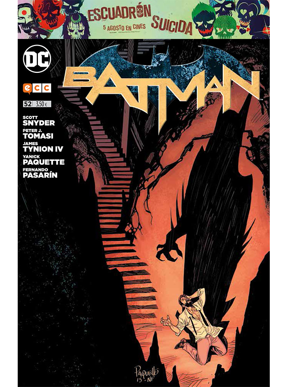 Batman núm. 52