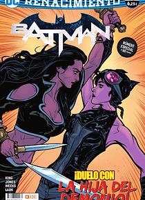 Batman núm. 73/18 (Renacimiento)