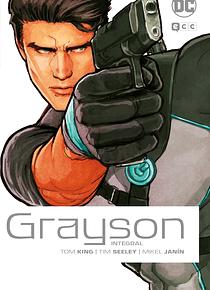 Grayson: Integral
