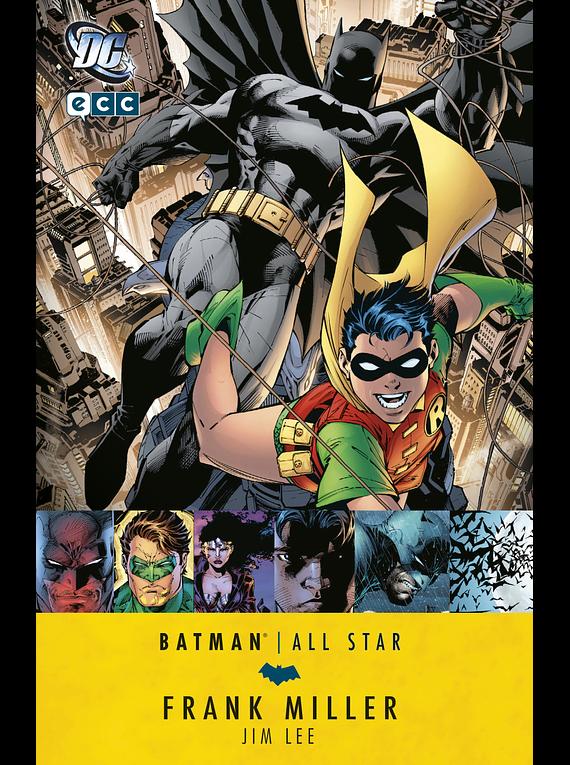 Batman: All Star - 4ª ed.