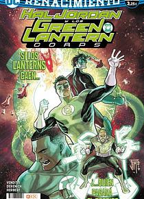 Green Lantern 74/19