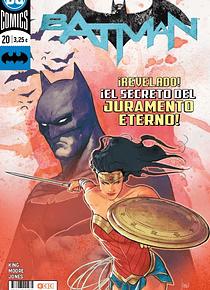 Batman núm. 75/20