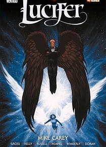 Lucifer: Integral vol. 03