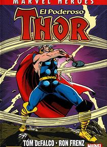 EL PODEROSO THOR 1. THOR DE FA MARVEL HEROES (COMIC)