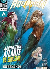Aquaman núm. 23/9
