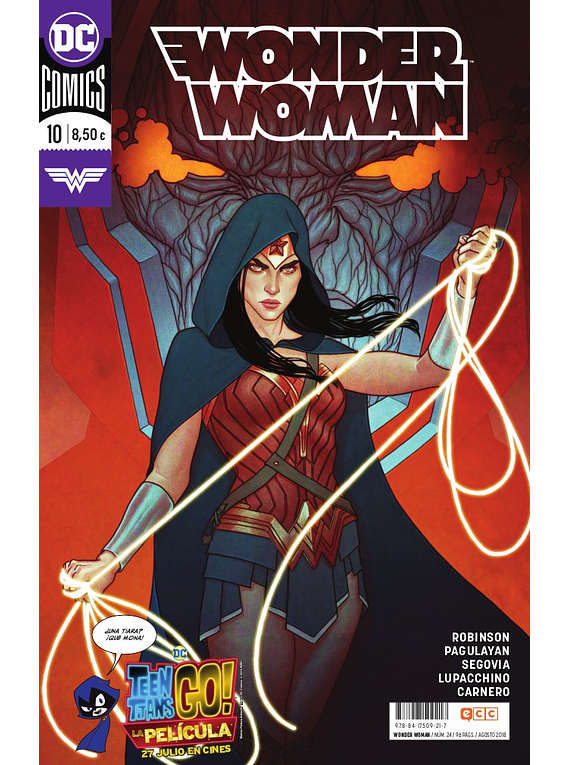Wonder Woman núm. 24/10