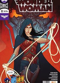Wonder Woman núm. 24/10