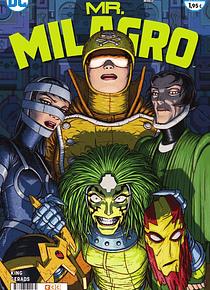Mr. Miracle núm. 07