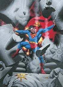 Action Comics Vol 2 #1000 Cover B Variant Steve Rude 1930s Cover (english)