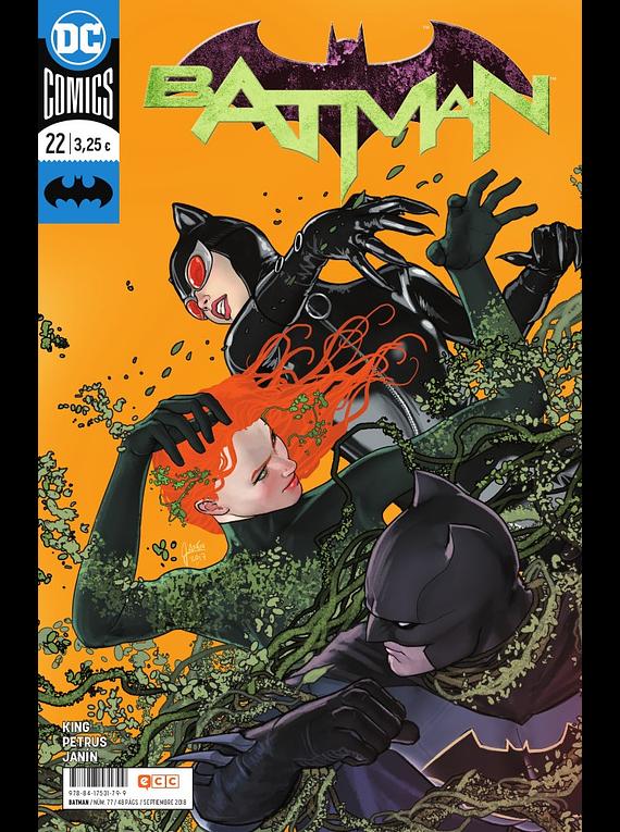 Batman núm. 77/22