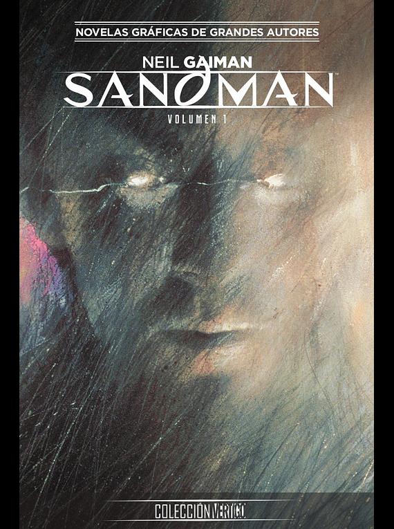Colección Vertigo núm. 02: Sandman 1 – Preludios y nocturnos