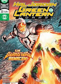 Green Lantern 78/23