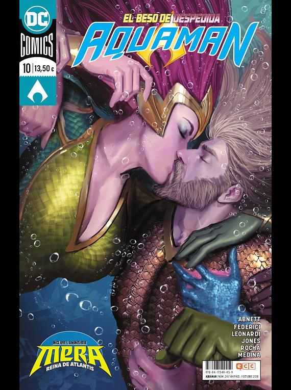 Aquaman núm. 24/10