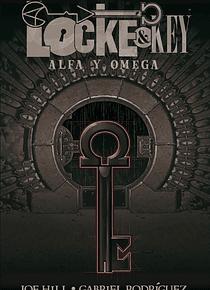 Locke & Key 6. Alfa y Omega