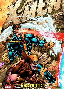 La Patrulla-X: Génesis Mutante 2.0