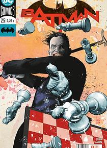 Batman núm. 80/25
