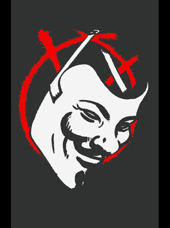 V de Vendetta (Edición deluxe)