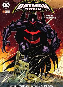 Batman y Robin vol. 07: Robin resurge