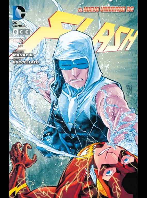 Flash núm. 02 (segunda edición)