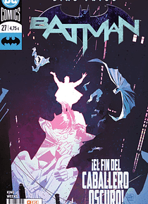 Batman núm. 82/ 27