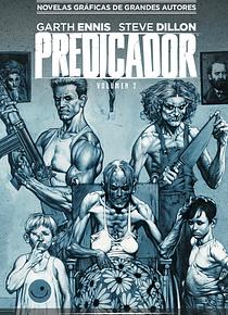 Colección Vertigo núm. 09: Predicador 2