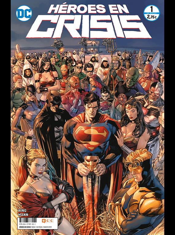 Heroes en crisis núm. 01