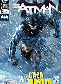 Batman núm. 84/29
