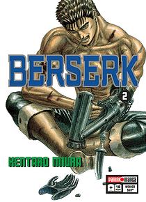 BERSERK N.2