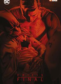 Crisis final (tercera edición)