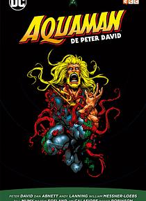 Aquaman de Peter David vol. 03 (de 3)