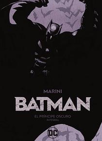 Batman: El Príncipe Oscuro – Edición integral