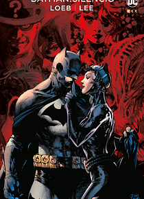 Batman: Silencio (Edición Deluxe)