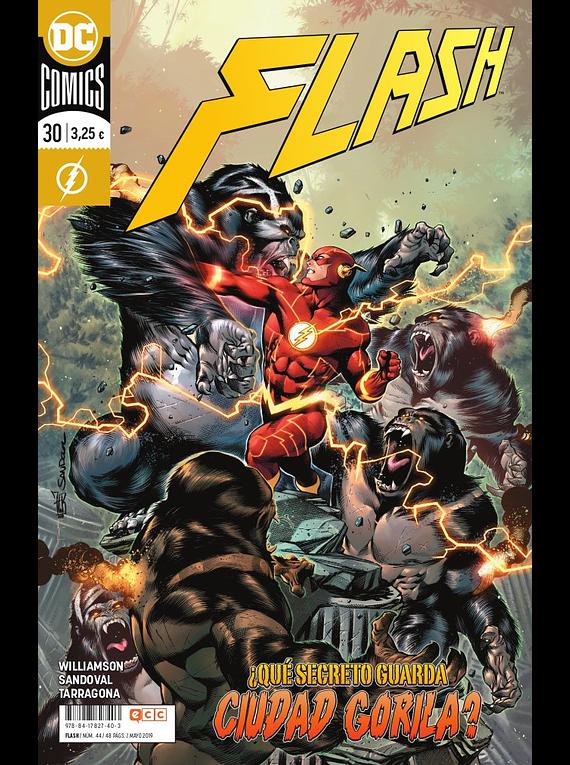 Flash núm. 44/30