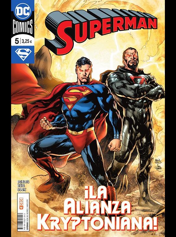 Superman núm. 84/5