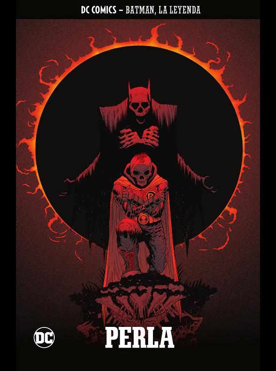 Batman, la leyenda núm. 07: Perla