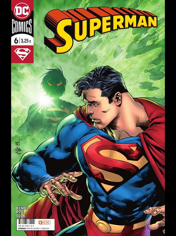 Superman 85/6