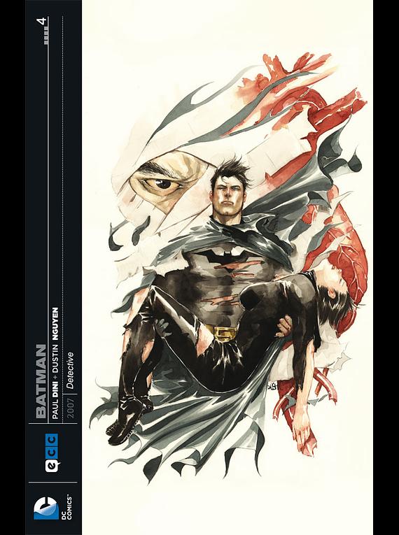 Batman: Detective núm. 04