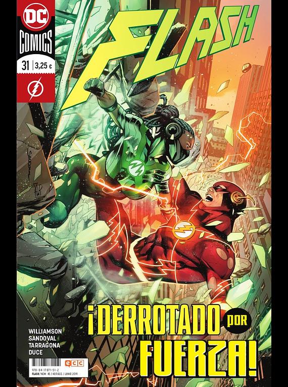 Flash núm. 45/ 31