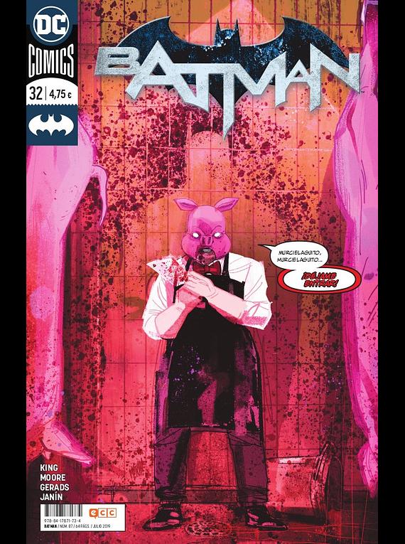 Batman núm. 87/32